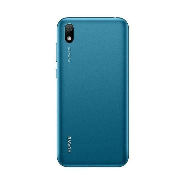 Huawei Y5 2019, 2GB/32GB, 5.71″ IPS LCD Display, Quad-core, Rear Cam 13MP, Selphie Cam 5MP