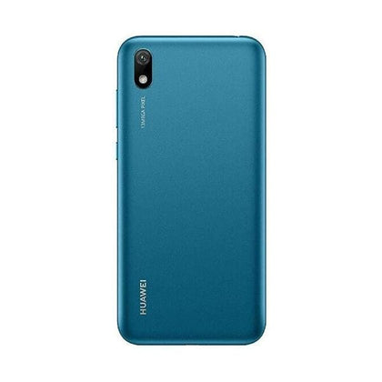 Huawei Mobile Phone Sapphire Blue Huawei Y5 2019, 2GB/32GB, 5.71″ IPS LCD Display, Quad-core, 13MP Rear Cam, 5MP Selphie Cam