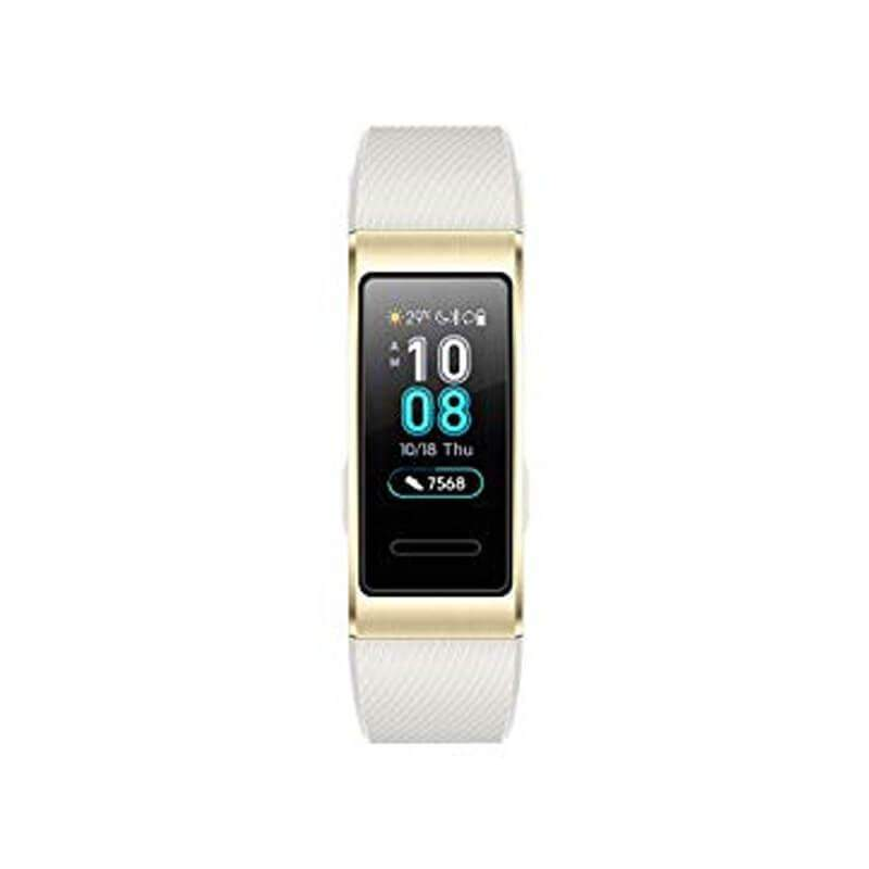 Huawei Band 3 Pro - 24-7 Realtime Heart Rate Tracking - GPS