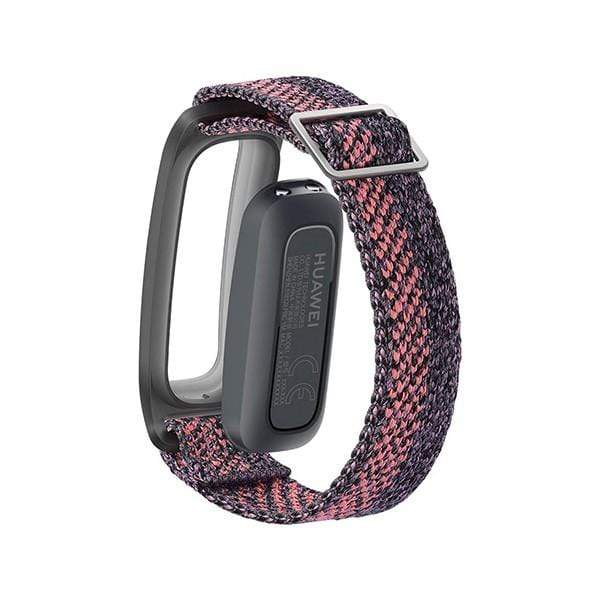 Huawei Band 4e, Fitness Tracker, 2 Weeks Battery Life, 5ATM Waterproof, 6-Axis Motion Sensor, Professional Running Guidance