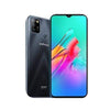 Infinix Mobile Phone Black Infinix Smart 5, 2GB/32GB, 6.6 Inch IPS LCD Screen, Quad core CPU, Dual Rear Cam 8MP + 2MP, Selfie Cam 8MP, Fingerprint (rear-mounted) + Free Jelly Case + Protective Film