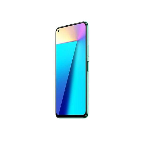Infinix Note 7, 4GB/128GB, 6.95 Inch IPS LCD Screen, Octa core CPU, Rear Cam Quad 48MP + 2MP + 2MP + 2MP + Quad LED Flash, Selfie Cam 16MP, Fingerprint (side-mounted) + Free Jelly Case + Protective Film