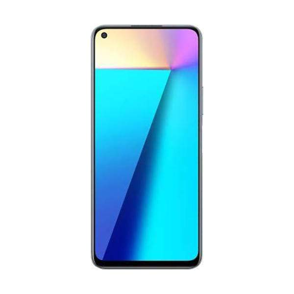 Infinix Mobile Phone Infinix Note 7, 6GB/128GB, 6.95 Inch IPS LCD Screen, Octa core CPU, Rear Cam Quad 48MP + 2MP + 2MP + 2MP + Quad LED Flash, Selfie Cam 16MP, Fingerprint (side-mounted) + Free Jelly Case + Protective Film