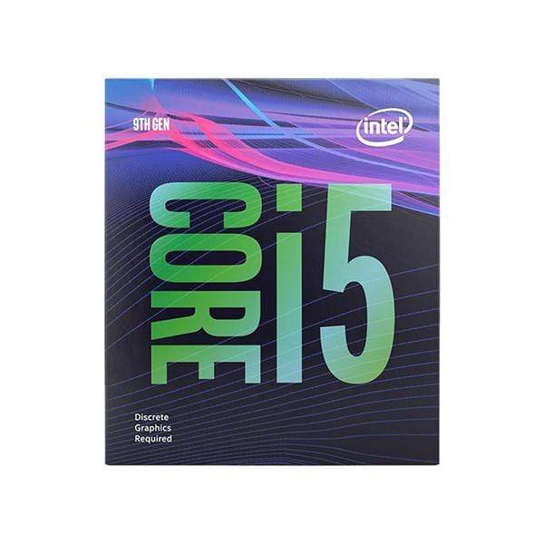 Intel Core i5-9400F Coffee Lake 6-Core 2.9 GHz (4.1 GHz Turbo) LGA 1151 (300 Series) 65W BX80684I59400F 9MB Desktop Processor Without Graphics