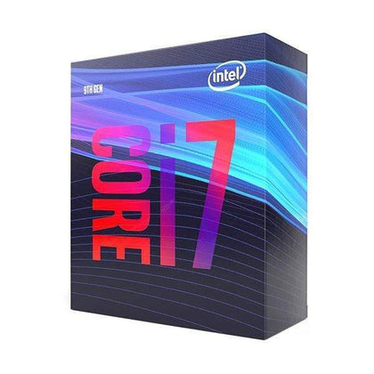Intel Core i7-9700 Coffee Lake 8-Core 3.0 GHz (4.7 GHz Turbo) LGA 1151 (300 Series) 65W BX80684I79700 12MB Desktop Processor Intel UHD Graphics 630 (System Only)