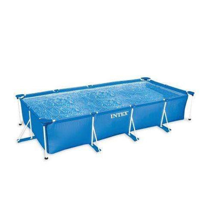 (INTEX)(Agp)(58981)Family Size Frame Pool 300*200*75cm S18