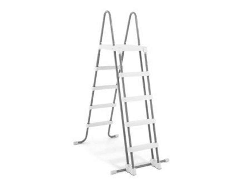 (INTEX)(Agp)Ladder with Removable Steps (1.32m) S18
