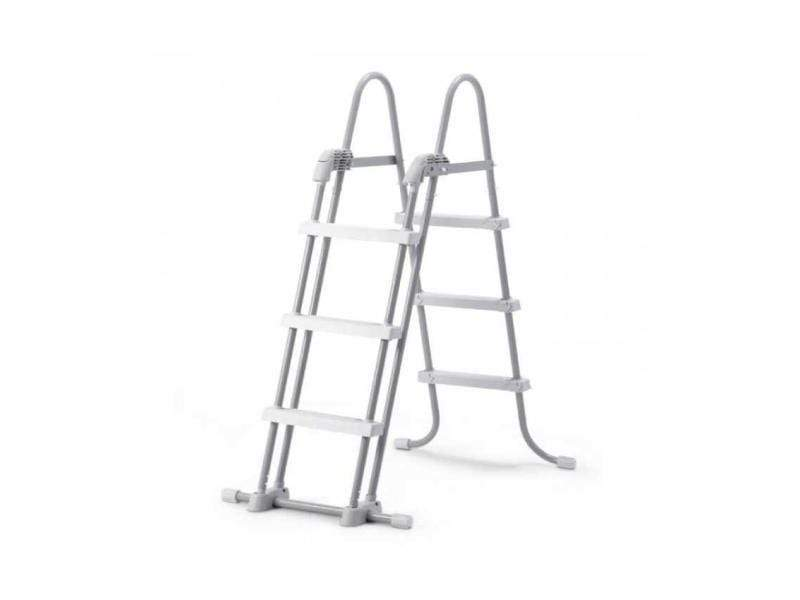 (INTEX)(Agp)Ladder with Removable Steps (91to107cm) S18