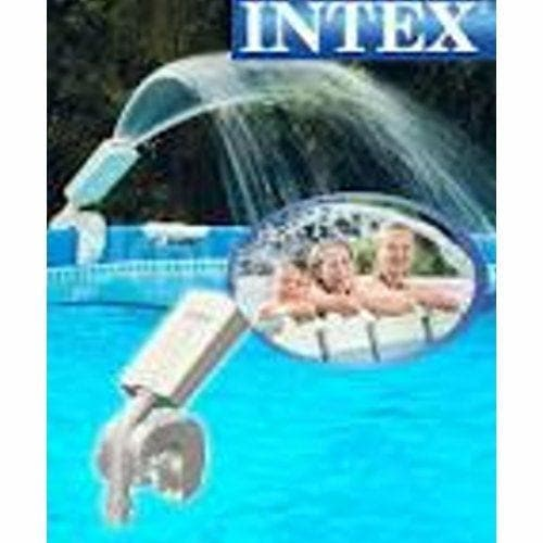 (INTEX)(AGP)MULTI-COLOR LED POOL SPRAYER s17