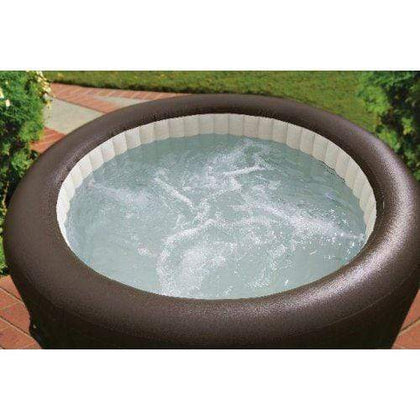 (INTEX)PURESPA JET MASSAGE SET 1.96*0.71m Round S17