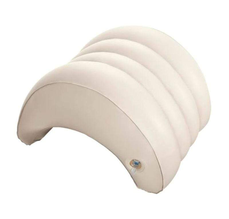Intex Summer & Water Activity (INTEX)SPA HEADREST 39*30*23cm s17