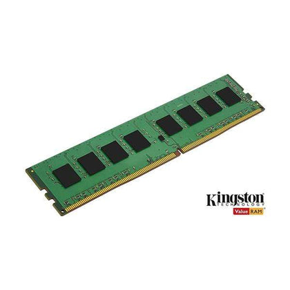 4GB DDR4 for Desktop, Kingston 2666MHz (PC4-21300) KVR26N19S6/4