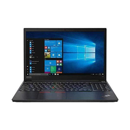 "Lenovo Laptops Black / Brand New / 1 Year Lenovo E15-20RD005GUS Laptop, 15.6"" FHD, Intel Core i5 10210U, 8GB Ram, 1TB HDD Support NVMe, Graphics: Shared VGA, DVDRW, EN Keyboard, Windows 10 Pro"