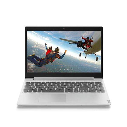Lenovo Laptops Blizzard White / Brand New / 1 Year Lenovo L340-81LW00DBAK Laptop, 15.6