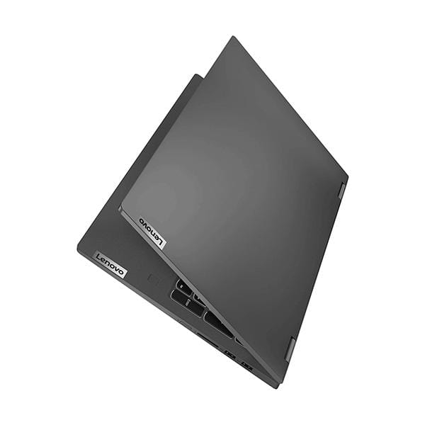 Mobileleb Graphite Grey / Brand New / 1 Year Lenovo IdeaPad Flex 81XH0001US Convertible Dual Mode Laptop-Tablet, 15.6
