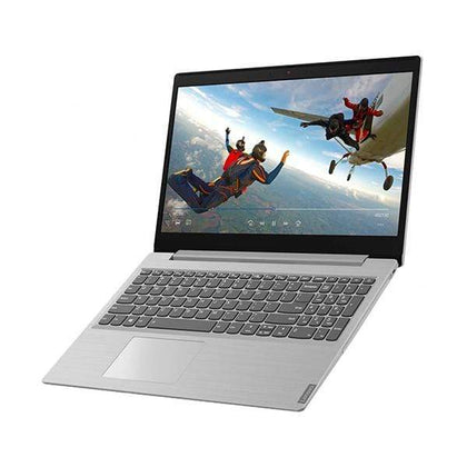 "Lenovo Laptops Grey / Brand New / 1 Year Lenovo L3-81Y300ACAX Laptop, 15.6"" FHD, Intel Core i7-10510U, 8GB Ram, 1TB HDD Support NVMe, Graphics: Nvidia MX330 2GB Dedicated VGA, DVDRW, EN/AR Keyboard"