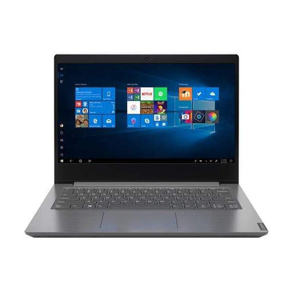 "Lenovo Laptops Iron Grey / Brand New / 1 Year Lenovo V14-82C401EBAK Laptop, 14"" FHD LED, Intel Core i3-1005G1, 4GB Ram, 1TB HDD, Graphics: Shared VGA, EN/AR Keyboard"