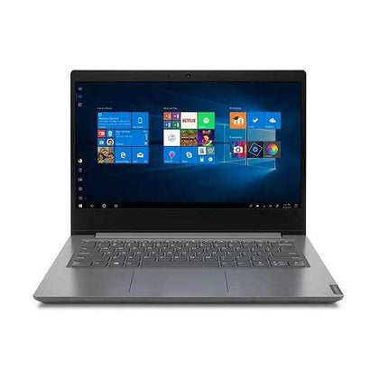 "Lenovo Laptops Iron Grey / Brand New / 1 Year Lenovo V15-82C500ESAK Laptop, 15.6"" FHD LED, Intel Core i5-1035G1, 4GB Ram, 1TB HDD Support NVMe, Graphics: Shared VGA, EN/AR Keyboard"