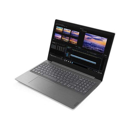"Lenovo Laptops Iron Grey / Brand New / 1 Year Lenovo V15-82C500MSED Laptop, 15.6"" HD, Intel Core i5-1035G1, 8GB Ram, 1TB HDD Support NVME, Graphics: Nvidia MX330 2GB Dedicated VGA, EN/AR Keyboard"