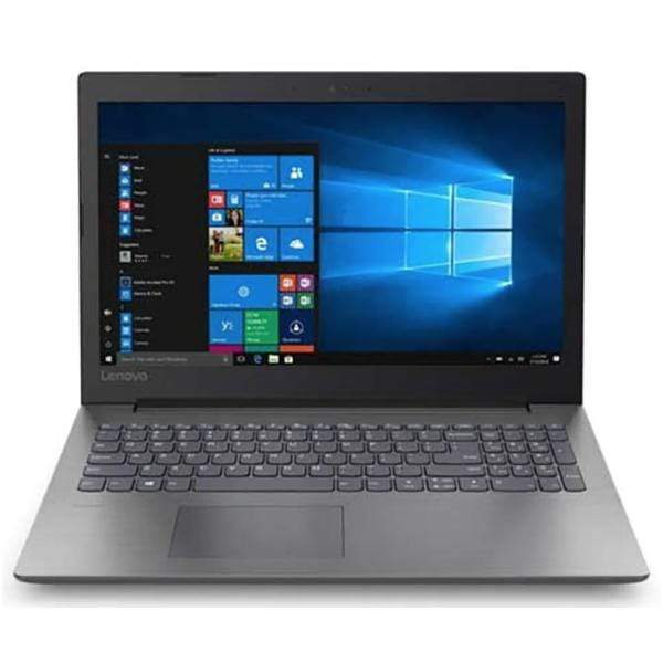 Lenovo IP 330-81DE02XRED Laptop, 15.6