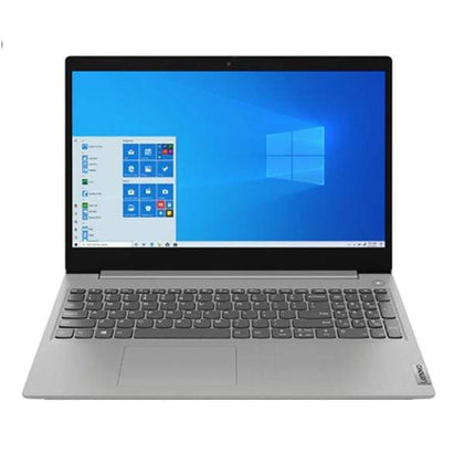 "Lenovo Laptops Platinum Grey / Brand New / 1 Year Lenovo L3-81WE011UUS Laptop, 15.6"" LED, Intel Core i3 1005G1, 8GB Ram, 256GB NVME, Graphics: Shared VGA, EN Keyboard, Windows 10"