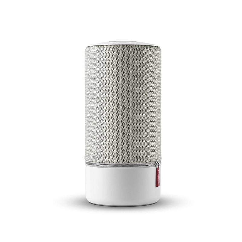 Libratone ZIPP Portable WiFi + Bluetooth Wireless Speaker - Compatible with Alexa