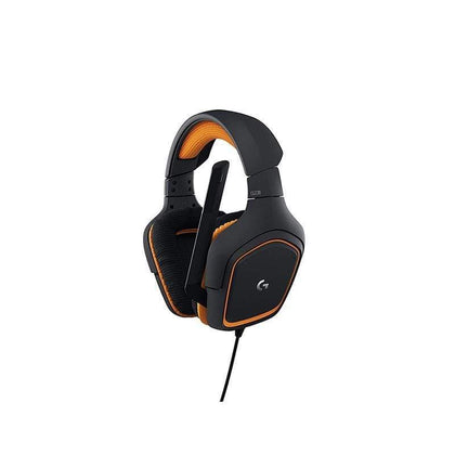 Logitech, G231 Prodigy, Gaming Headset with Unidirectional Mic  for PC, PS4, XBOX ONE & Mobile Phones