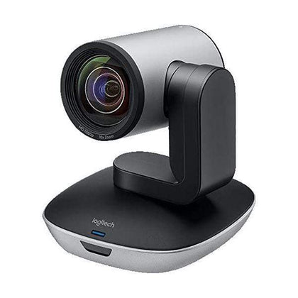 Logitech Video Conferencing Devices Logitech PTZ Pro 2 Camera – USB HD 1080P Video Camera for Conference Rooms