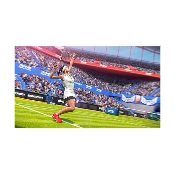 Tennis World Tour - Nintendo Switch