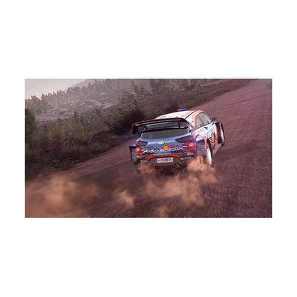 WRC 8: FIA World Rally Championship - XBOX ONE