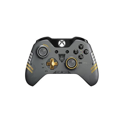 Microsoft Controllers Xbox One Limited Edition Call of Duty: Advanced Warfare Wireless Controller
