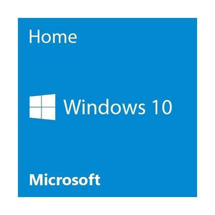 Microsoft Operating Systems Microsoft Windows 10 Home Edition 64 Bit