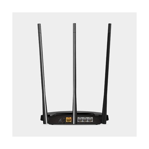 Mobileleb Black / Brand New / 1 Year Mercusys 300Mbps High Power Wireless N Router - MW330HP