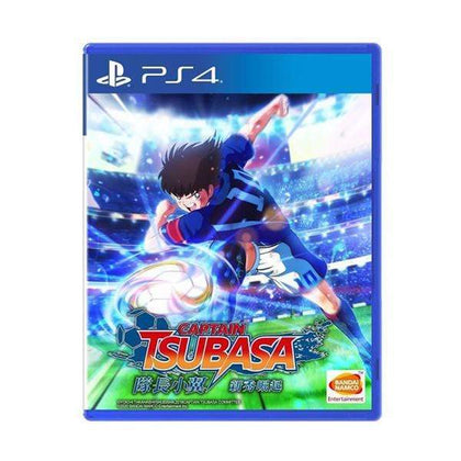 Mobileleb Captain Tsubasa: Rise of New Champions - PS4