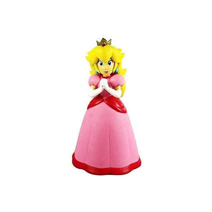 Peach Super Size Action Figure - Super Mario Collection