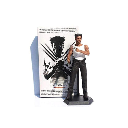 Mobileleb.com Collectibles | Action Figures X-men The Wolverine Logan 1-6 Scale Collectible Figure