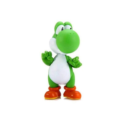 Yoshi Dragon Super Size Action Figure - Super Mario Collection