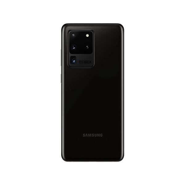 Samsung Galaxy S20 Ultra, 12GB/128GB, 6.9″ Dynamic AMOLED 2X Display, Octa-core, Quad 108MP + 48MP 4X Optical Zoom + 12MP + 0.3MP Rear Cam, Dual 40MP Selphie Cam