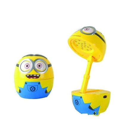 Despicable Me Desk Lamp