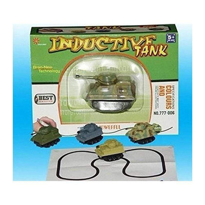 Magic Inductive Tank