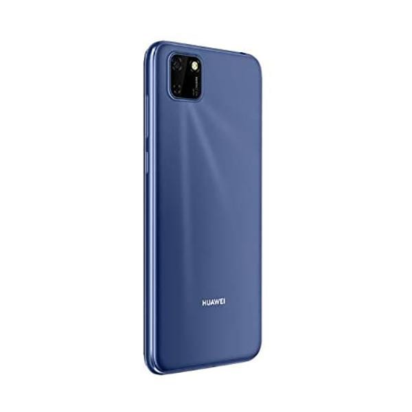 Huawei Y5p 2020, 2GB/32GB, 5.45 Inch IPS LCD Display, Octa core CPU, Rear Cam 8MP, Selfie Cam 5MP
