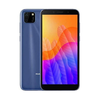 Mobileleb.com Huawei Y5p 2019, 2GB/32GB, 5.45 Inch IPS LCD Display, Octa core CPU, Rear Cam 8MP, Selfie Cam 5MP