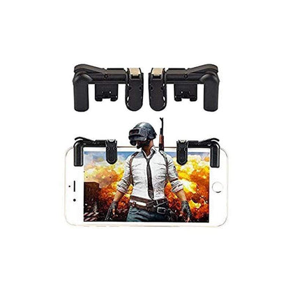 PUBG Auxiliary Control Lever The 3rd Shooting Game Artifact To Assist Android And iOS Mobile Phones for STG FPS TPS Games