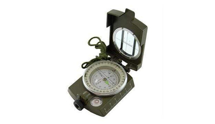 Advanced Camping Compass