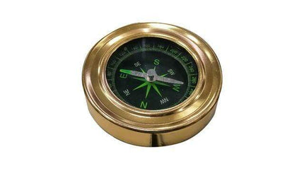Basic Metal Compass