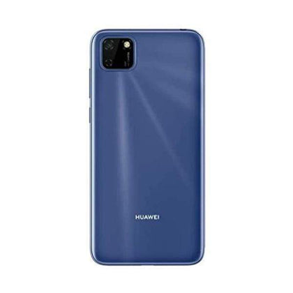 Mobileleb.com Phantom Blue / Brand New / 1 Year Huawei Y5p 2019, 2GB/32GB, 5.45 Inch IPS LCD Display, Octa core CPU, Rear Cam 8MP, Selfie Cam 5MP