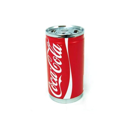 Power Bank 10400mAh Coca-Cola