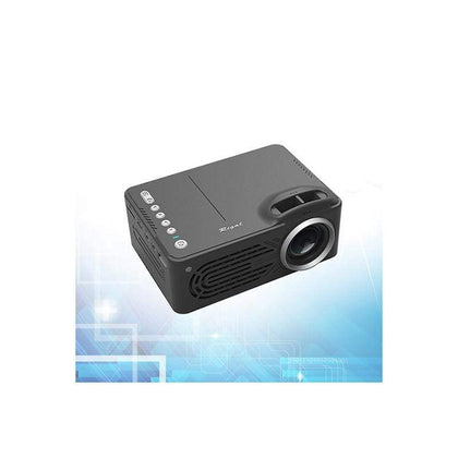 Rigal Mini Portable LED Projector 20-80 inch