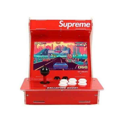 Supreme Arcade Machine X Galloping Ghosts 1500 GAMES