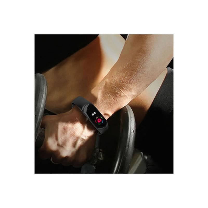 M3 Smart Bracelet Fitness Tracker Watch